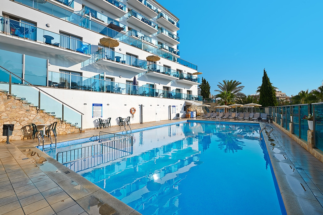Porto drach aparthotel karin 39 s choice for Appart hotel porto